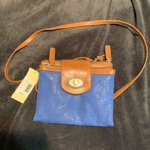 Bass purse